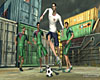 FIFA Street 3 screenshot - click to enlarge