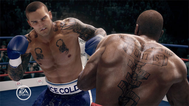 Cheats For Fight Night Champion