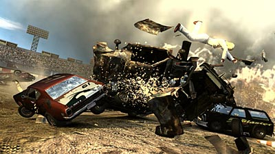 FlatOut: Ultimate Carnage screenshot