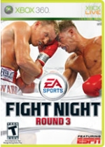 Fight Night Round 3 review