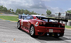 Forza MotorSport 2 screenshot