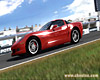 Forza MotorSport 2 screenshot - click to enlarge