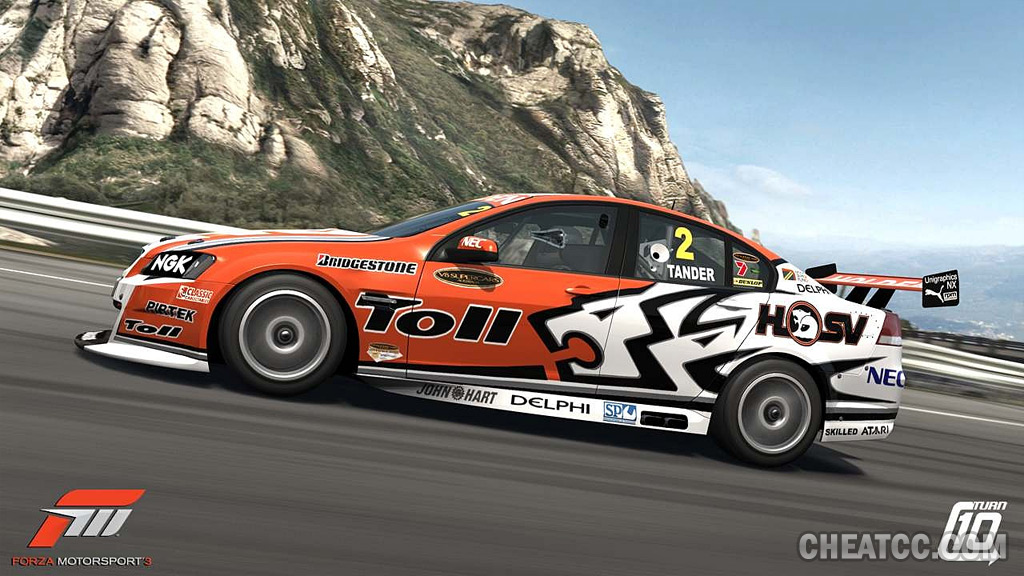 Forza Motorsport Review For Xbox