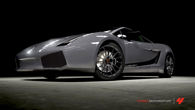 Forza Motorsport 4 Screenshot