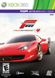 Forza Motorsport 4 Review for Xbox 360 - Cheat Code Central
