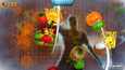 Fruit Ninja Kinect Screenshot - click to enlarge