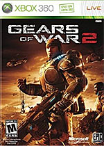 Gears of War 2 (Action / Shooter)