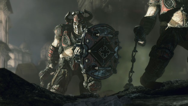 Gears of War 3: RAAM's Shadow Screenshot