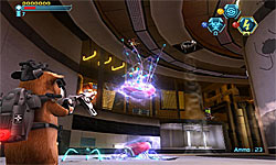 G-Force screenshot