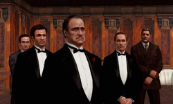 The Godfather screenshot