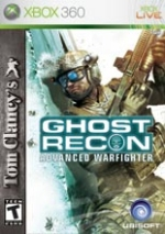 Ghost Recon Advanced Warfighter review