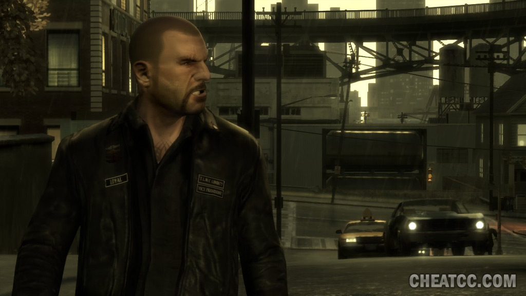 Grand Theft Auto IV: The Lost And Damned Review For