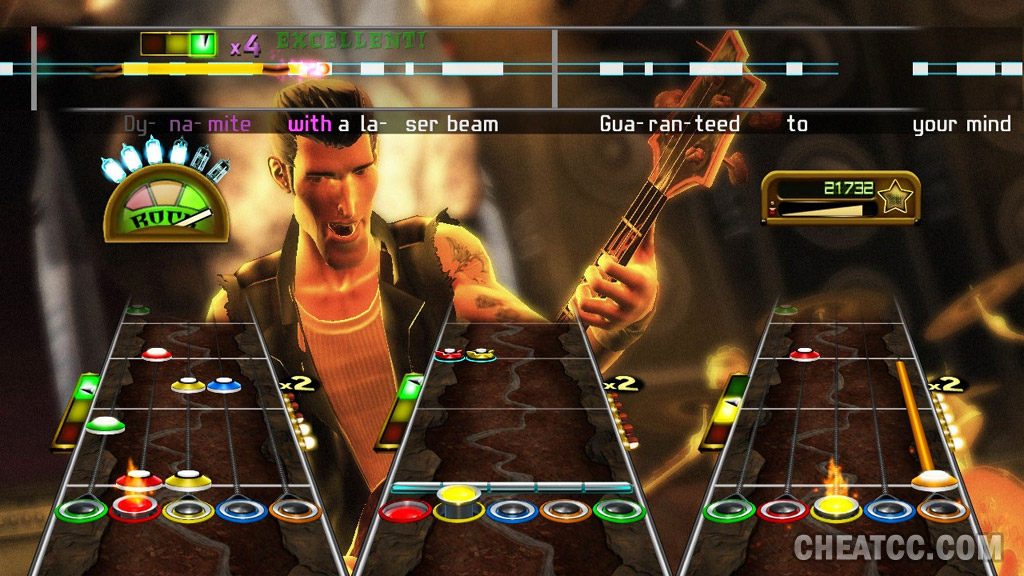 Guitar Hero: Smash Hits Review for Xbox 360