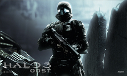 Halo 3: ODST screenshot