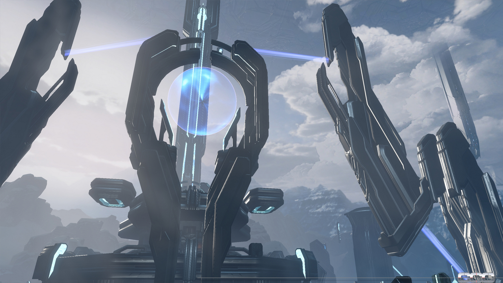Halo 4 review for xbox 360 cheat code central - Halo 4 photos ...