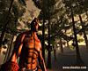 Hellboy screenshot - click to enlarge