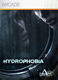 Hydrophobia Box Art