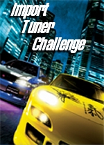 Import Tuner Challenge box art