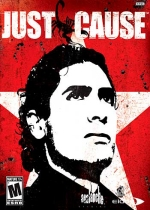 Just Cause box art