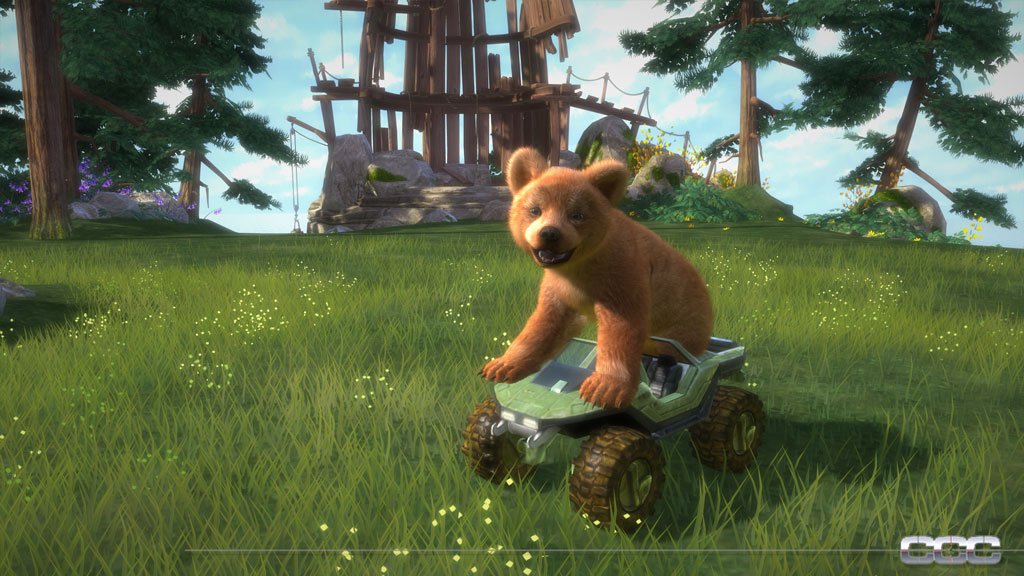 Kinectimals: Now With Bears! Review for Xbox 360 - Cheat