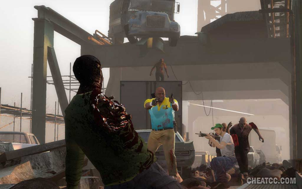 Left 4 Dead 2 Review for PC