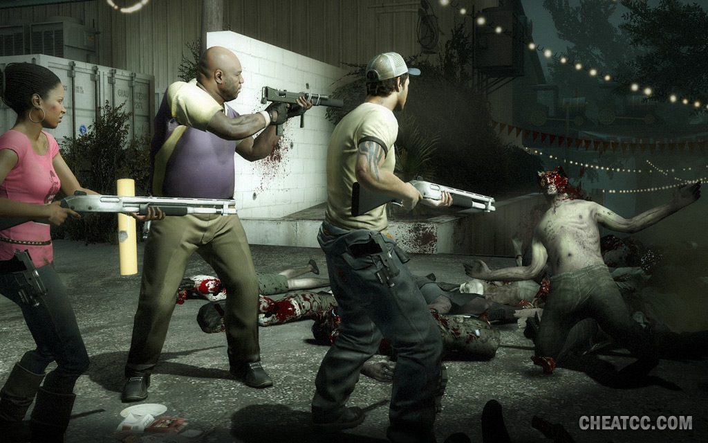 Left 4 Dead 2 Review for Xbox 360