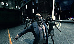 Left 4 Dead screenshot