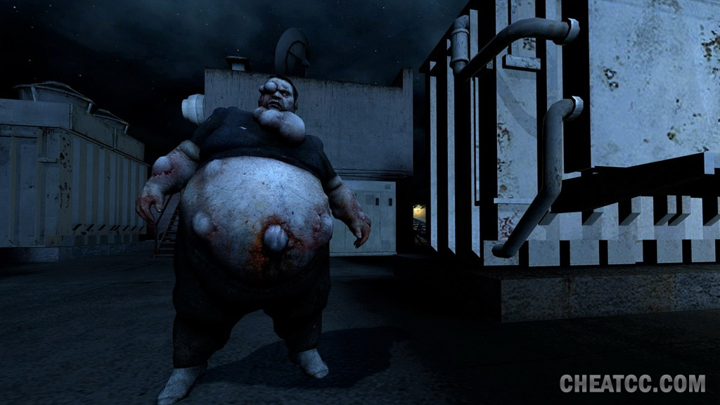 Left 4 Dead Preview For Xbox 360 X360