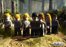 LEGO Harry Potter: Years 5-7 Screenshot - click to enlarge