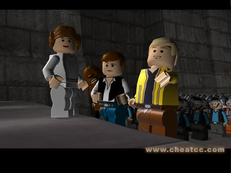 lego star wars the complete saga review for playstation 3
