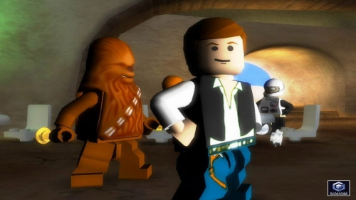 CCC Interview Lego Star Wars 2: The Original Trilogy