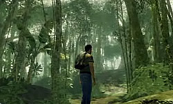 Lost: The Video Game screenshot