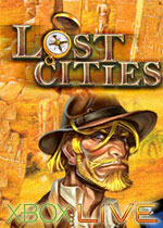 Lost Cities box art