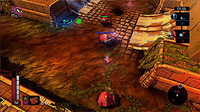 Madballs in... Babo: Invasion screenshot