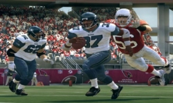 Madden NFL 07 screenshot