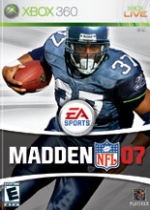 Madden NFL 07 review
