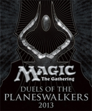 Magic: The Gathering - Duels of the Planeswalkers 2013 Box Art