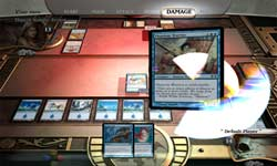 Magic the Gathering: Duels of the Planeswalkers screenshot
