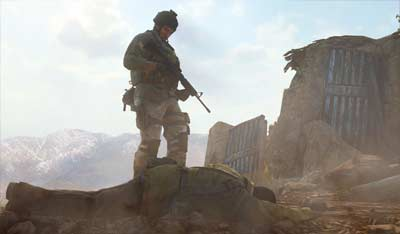 Medal of Honor screenshot