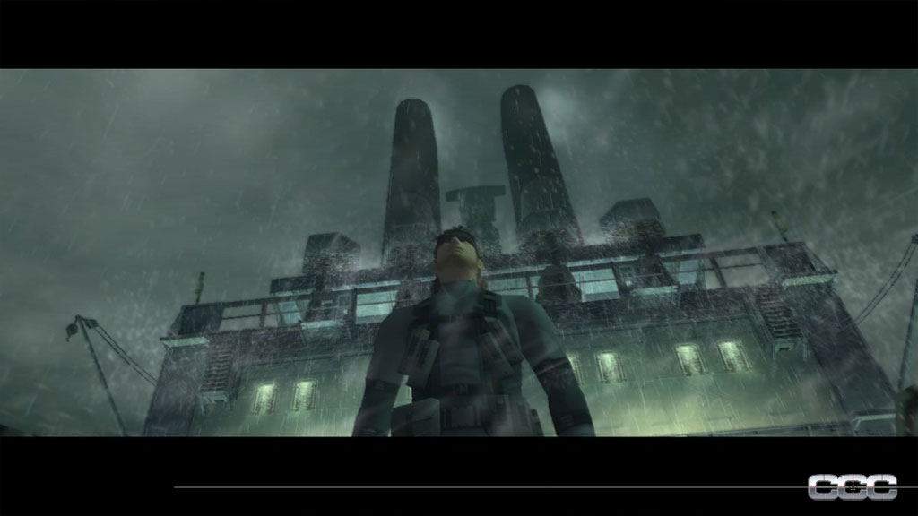 Metal Gear Solid HD Collection image