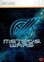 Meteos Wars box art