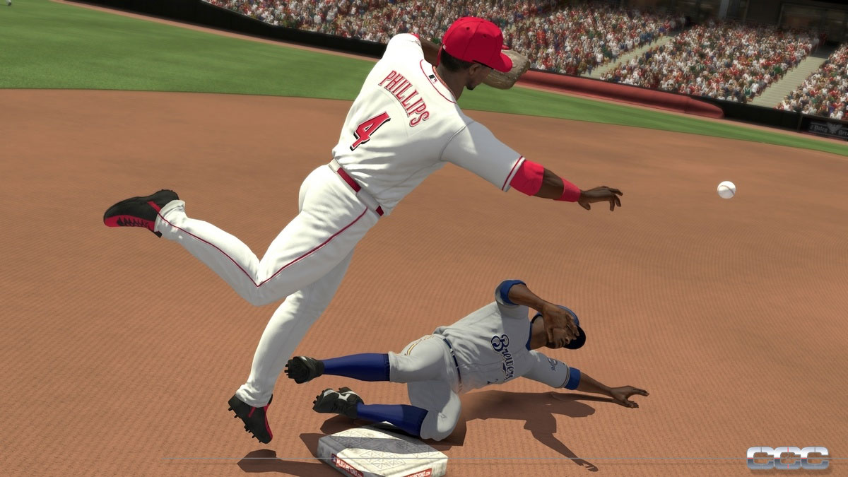 major league baseball for the love of the game If major league baseball is going to expand its use of instant replay,  i'm not worried about slowing the game down i love baseball,.