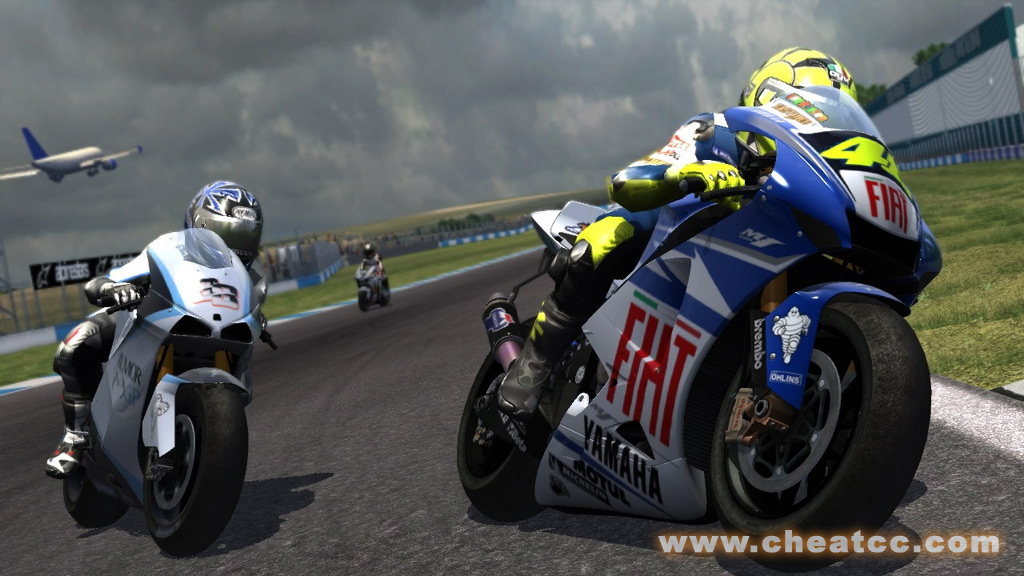 MotoGP '07 Review for Xbox 360 (X360)