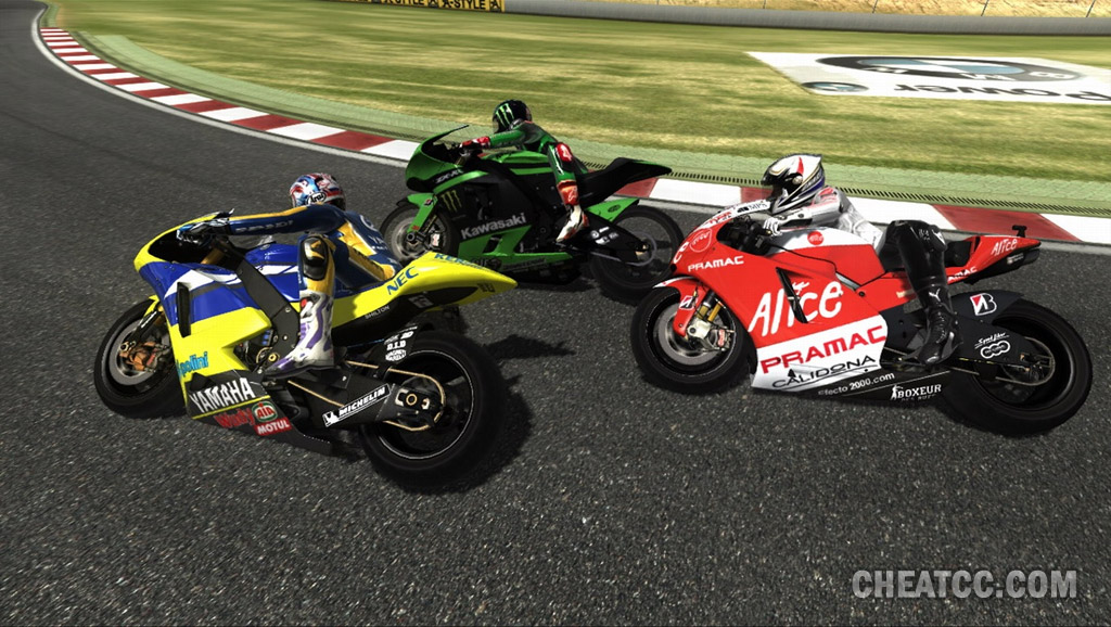Moto GP 08 Review for Xbox 360
