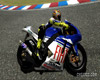 Moto GP 08 screenshot - click to enlarge
