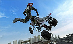 MX vs. ATV: Reflex screenshot