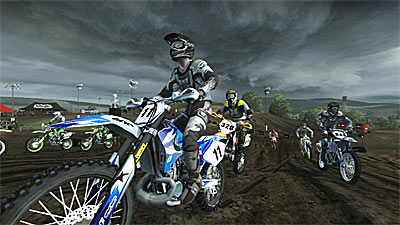 MX vs. ATV: Untamed screenshot