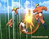 Naruto: Rise of a Ninja screenshot - click to enlarge
