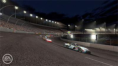 NASCAR 08 screenshot