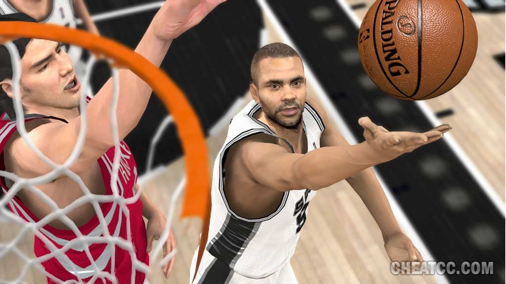 NBA 2K11 Review For Xbox 360